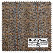 Harris-Tweed-Uist-Night-Swatch
